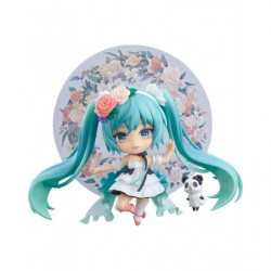 Nendoroid Hatsune Miku MIKU WITH YOU 2019 Ver. japan plush
