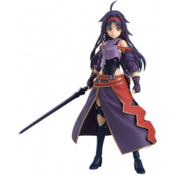 figma Yuuki(Rerelease) Sword Art Online Alicization: War of Underworld japan plush