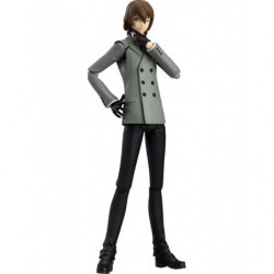 figma Goro Akechi Persona 5 Royal japan plush
