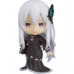 Nendoroid Echidna Re:ZERO Starting Life in Another World japan plush