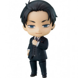 Nendoroid Daisuke Kambe The Millionaire Detective Balance: Unlimited japan plush