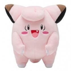 Plush Clefairy japan plush