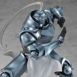 Figure Alphonse Elric Fullmetal Alchemist POP UP PARADE japan plush