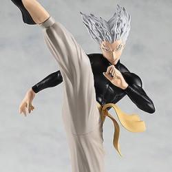 Figurine Garou One Punch Man POP UP PARADE