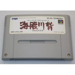 Umihara Kawase Super Famicom japan plush