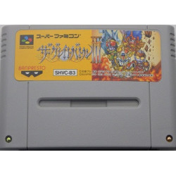The Great Battle 3 Super Famicom
