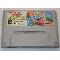 Super Family Tennis Super Famicom japan plush