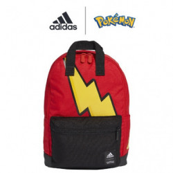 Backpack Pikachu Adidas Kids japan plush