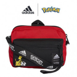 Sac Adidas Pikachu Rouge japan plush