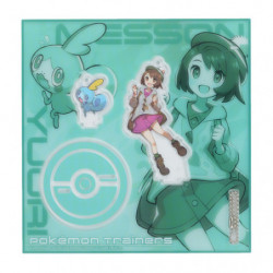 Keychain Sobble & Gloria japan plush
