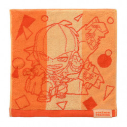 Hand Towel Duraludon & Raihan japan plush