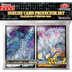 Protèges Cartes Neo Blue-Eyes Ultimate Dragon YuGiOh japan plush