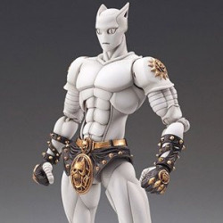 Figurine Killer Queen JoJo's Bizarre Adventure Part 4 Super Image