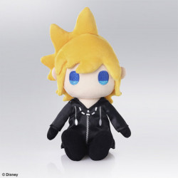 Plush Roxas Kingdom Hearts 3 japan plush