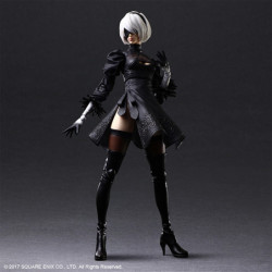 Figure YoRHa No.2 Type B NieR: Automata japan plush