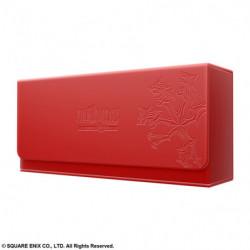 Triple Deck Case Final Fantasy Trading Card Game