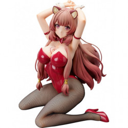 Figure Raphtalia: Bunny Style Ver. The Rising of the Shield Hero japan plush