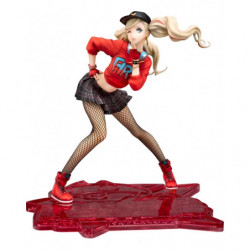 Figure Ann Takamaki Persona5: Dancing in Starlight japan plush