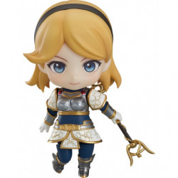 Nendoroid Lux League of Legends japan plush