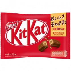 Kit Kat Mini japan plush