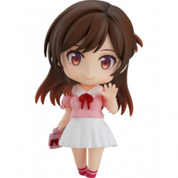 Nendoroid Chizuru Mizuhara Rent-A-Girlfriend japan plush