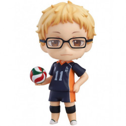Nendoroid Kei Tsukishima Haikyu!! Second Season japan plush