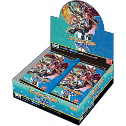 Display Union Impact Digimon TCG Japan BT-03