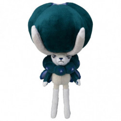Plush Calyrex japan plush