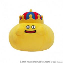 Plush Lemon Slime King Dragon Quest