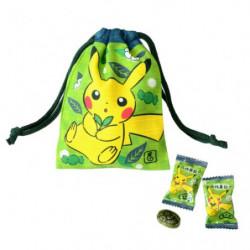 Candy Maccha Pikachu