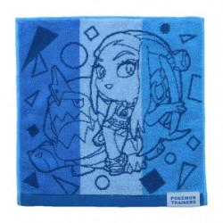 Hand Towel Nessa Drednaw japan plush