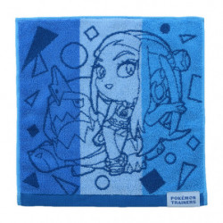 Serviette Mains Donna Torgamord japan plush