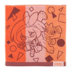Hand Towel Bea Machamp japan plush