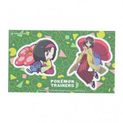Stickers Erika Rafflesia japan plush