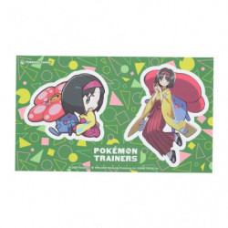 Stickers Erika Vileplume