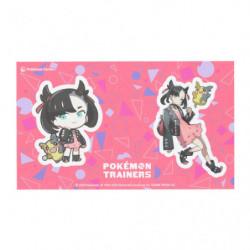 Stickers Marnie Morpeko