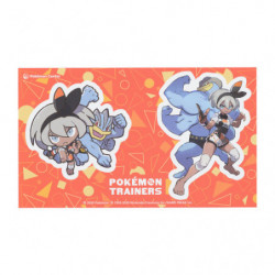 Stickers Bea Machamp