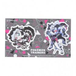 Stickers Peterson Ixon