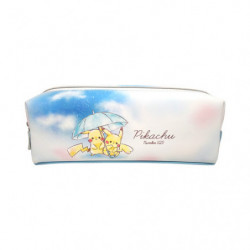 Pencil Case Umbrella Pikachu number025
