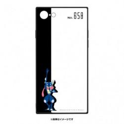 Iphone Protection Greninja C japan plush