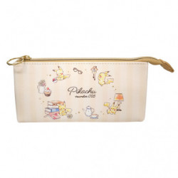 Pencil Case Afternoon Pikachu number025