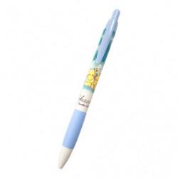 Crayon Papier Parapluie Pikachu number025