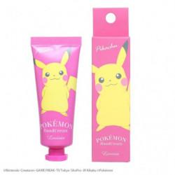 Hand Cream Pikachu