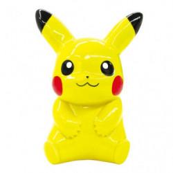 Piggy Bank Pikachu japan plush