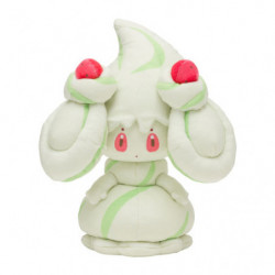 Peluche Charmilly Milky Matcha