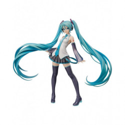 Hatsune Miku V3 Character Vocal Series 01 Hatsune Miku japan plush