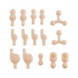 figma Basic Joint Set Flesh japan plush