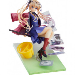 Figure Eriri Spencer Sawamura Casual Ver. Saekano the Movie Finale japan plush
