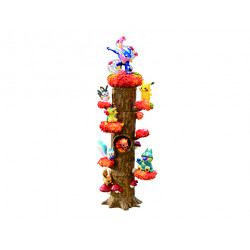 Figurine Pokemon Forest Vol.5 BOX
