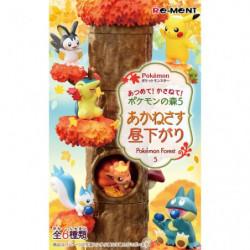 Figure Pokemon Forest Vol.5 japan plush